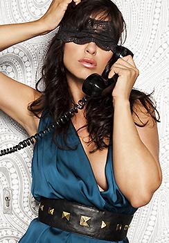 Fetischsex am Telefon