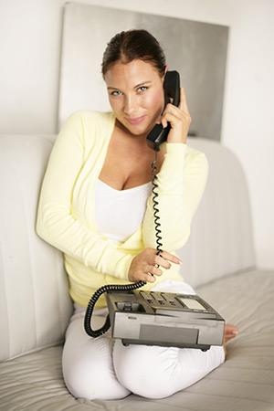 Tipps für Telefonsex